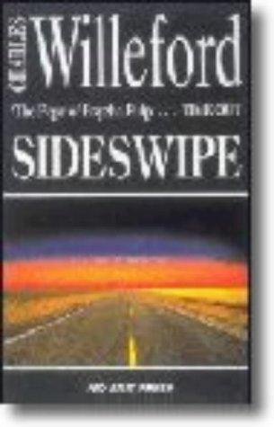 9781842430118: Sideswipe (Hoke Moseley detective thriller)