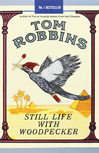 9781842430224: Robbins, T: Still Life With Woodpecker
