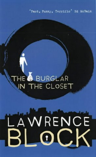 9781842430293: The Burglar in the Closet (Bernie Rhodenbarr Mystery)