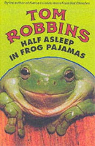 9781842430361: Half Asleep In Frog Pajamas