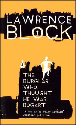 9781842430514: Burglar Who Thought He Was Bogart (Bernie Rhodenbarr Mystery)