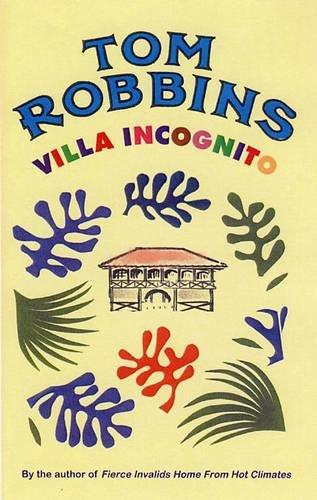 9781842431023: Villa Incognito