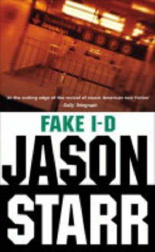 9781842431092: Fake Id