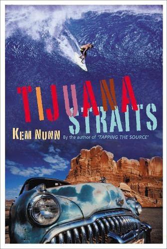 9781842431306: Tijuana Straits