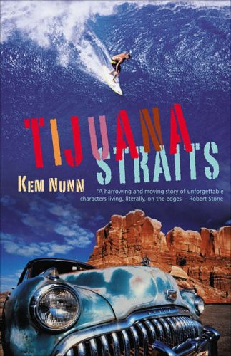 9781842431313: Tijuana Straits