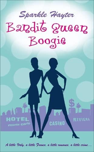 9781842431344: Bandit Queen Boogie
