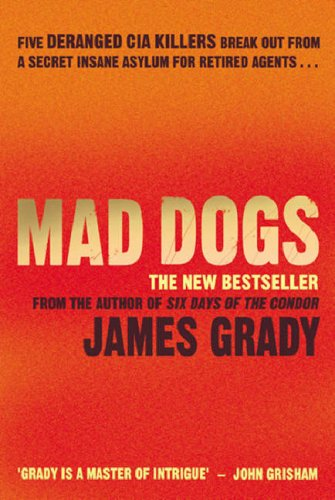 9781842431801: Mad Dogs