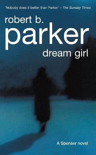 9781842431863: Dream Girl