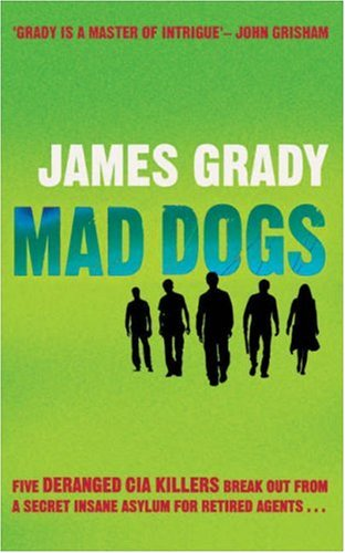 9781842432051: Mad Dogs