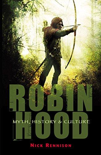 Robin Hood (Paperback): Nick Rennison