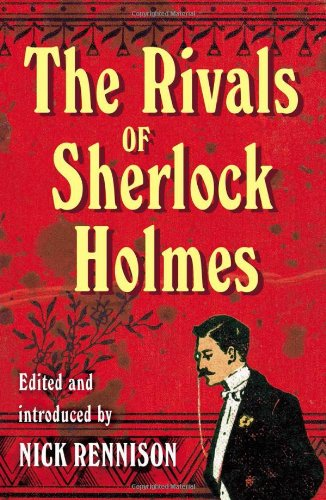 9781842432488: The Rivals of Sherlock Holmes