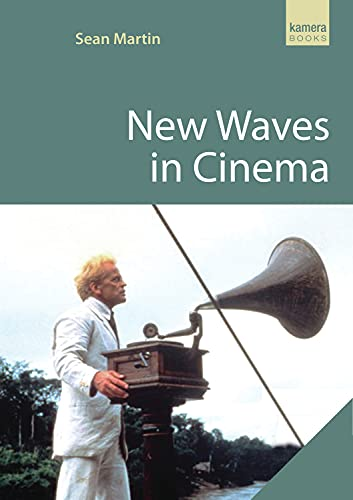 9781842432549: New Waves in Cinema