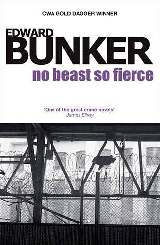 9781842432662: No Beast So Fierce - Limited Ed