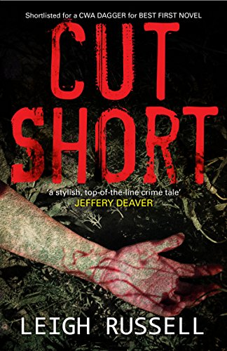 9781842432716: Cut Short (DI Geraldine Steel)