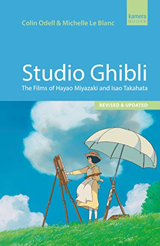 9781842432792: Studio Ghibli: The Films of Hayao Miyazaki and Isao Takahata