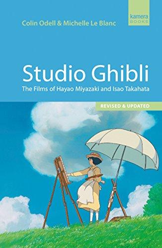 9781842432792: Studio Ghibli: The Films of Hayao Miyazaki and Isao Takahata