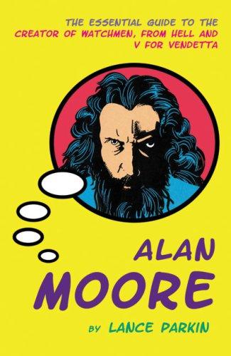 9781842432846: Alan Moore (Pocket Essentials)