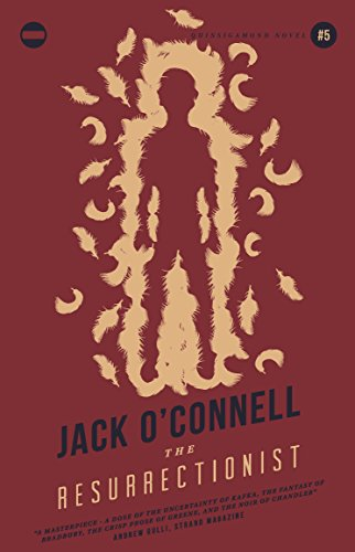 The Resurrectionist: Jack O'Connell