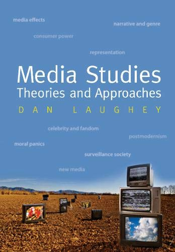 9781842433249: Media Studies: Theories and Approaches