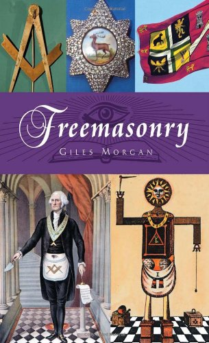 9781842433331: Freemasonry (Pocket Essential series)