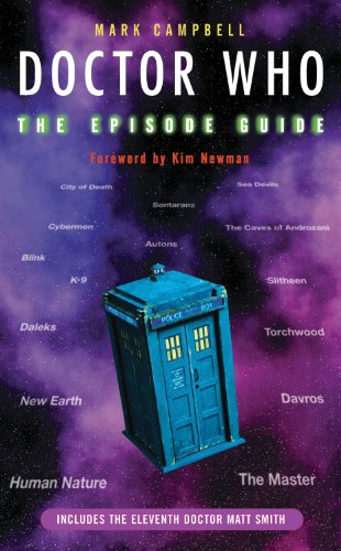 9781842433553: Doctor Who (Pocket Essentials) - Sixth Edition