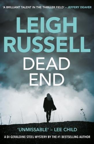9781842433560: Dead End (DI Geraldine Steel)