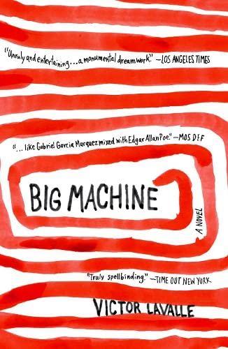 9781842433645: Big Machine