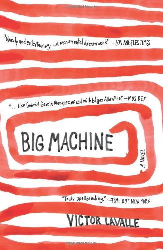 9781842433645: Big Machine