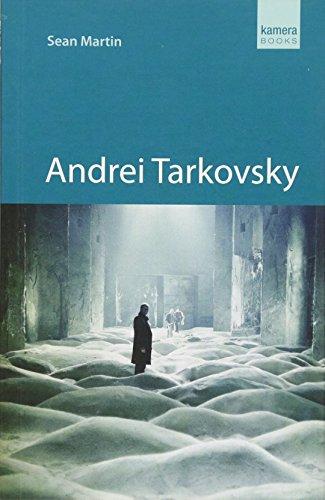 9781842433669: Andrei Tarkovsky
