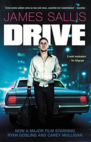 9781842435007: Drive. Film Tie-In