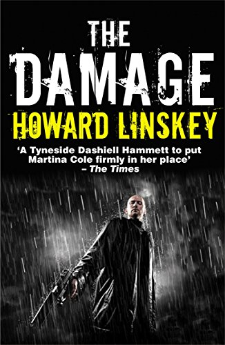 9781842435021: The Damage (David Blake 2)