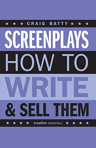 9781842435038: Screenplays: How to Write and Sell Them (Creative Essentials)