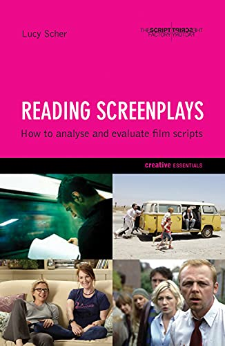 9781842435106: Reading Screenplays: How to Analyse and Evaluate Film Scripts (Creative Essentials)