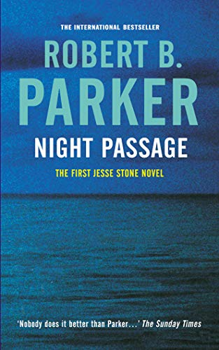 9781842435212: Night Passage (Jesse Stone 1)