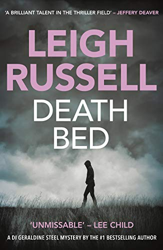 Death Bed (DI Geraldine Steel): Leigh Russell