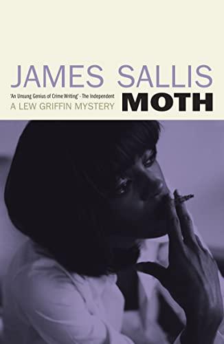 Moth (Paperback): James Sallis