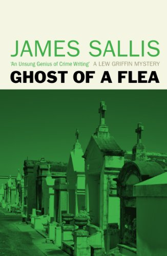 9781842437162: Ghost of a Flea (Lew Griffin Novel)