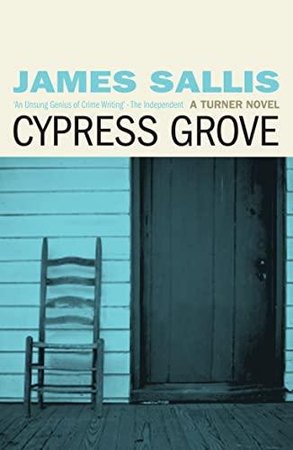 9781842437285: Cypress Grove (Turner Trilogy)