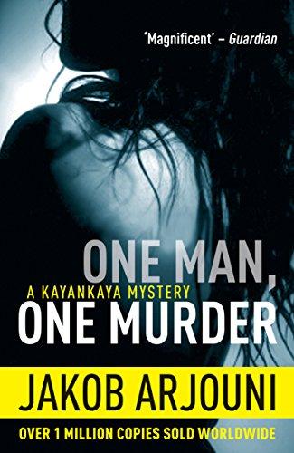 9781842438312: One Man, One Murder (Pi Kemal Kayankaya 3)
