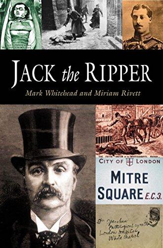9781842438411: Jack The Ripper