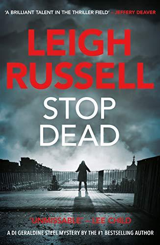 9781842438589: Stop Dead (DI Geraldine Steel)