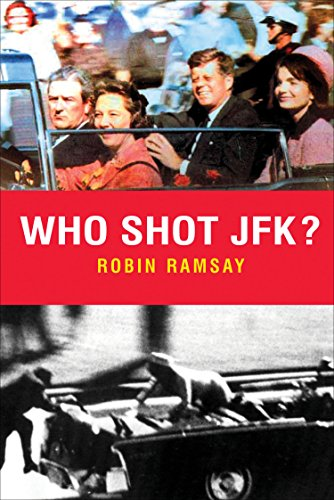 9781842438664: Who Shot JFK? (Pocket Essential series)