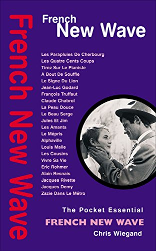 French New Wave (Paperback): Chris Wiegand