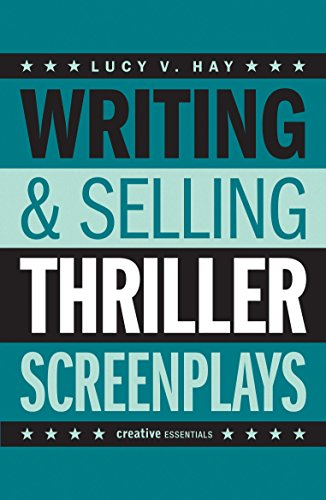 9781842439715: Writing & Selling Thriller Screenplays (Writing & Selling Screenplays)