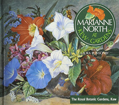Marianne North at Kew Gardens: Ford, C S,