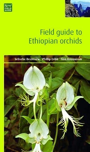 9781842460719: Field Guide to Ethiopian Orchids (Kew Field Guide)