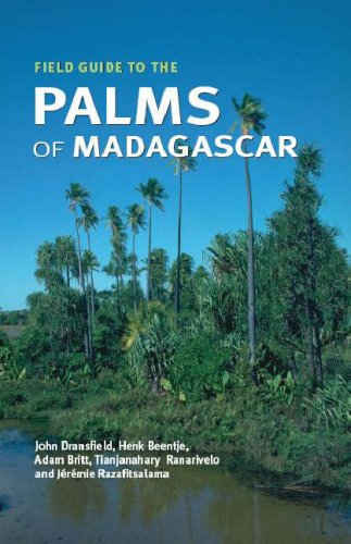9781842461570: Field Guide to the Palms of Madagascar