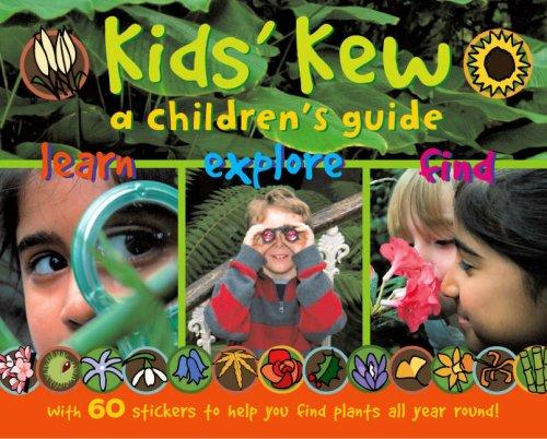 Kids' Kew: A Children's Guide: Dr. Miranda MacQuitty,