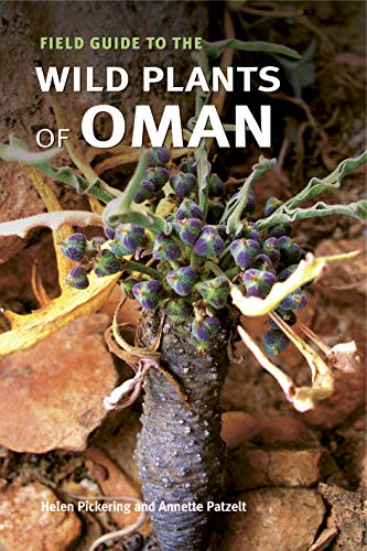 9781842461778: Field Guide to the Wild Plants of Oman