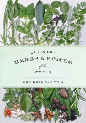 9781842465011: Culinary Herbs and Spices of the World (Royal Botanic Gardens)